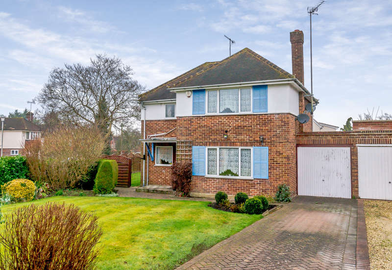 3 Bedrooms House for sale in Northwood