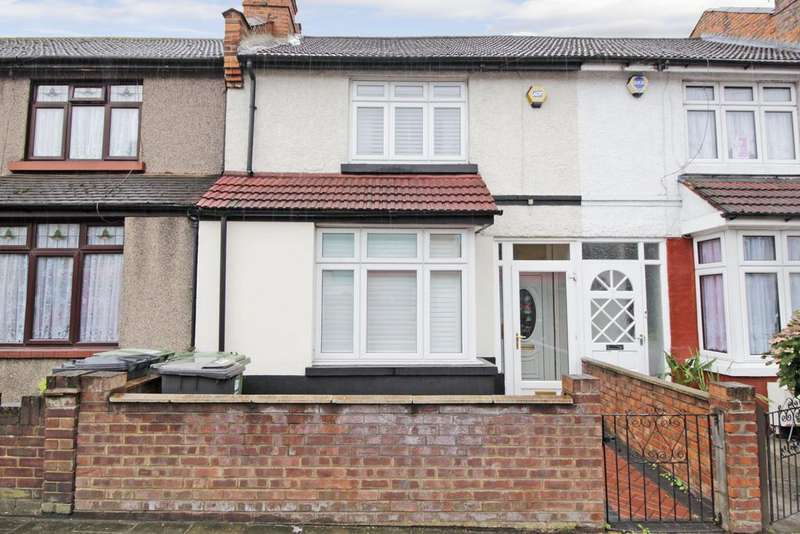 2 Bedrooms Terraced House for sale in Southend Lane, Catford SE6