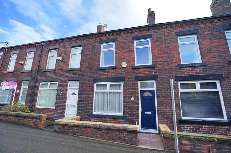 2 Bedrooms Terraced House for sale in Alexandra Road, Horwich