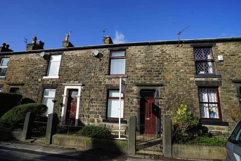 2 Bedrooms Cottage House for sale in Babylon Lane, Adlington