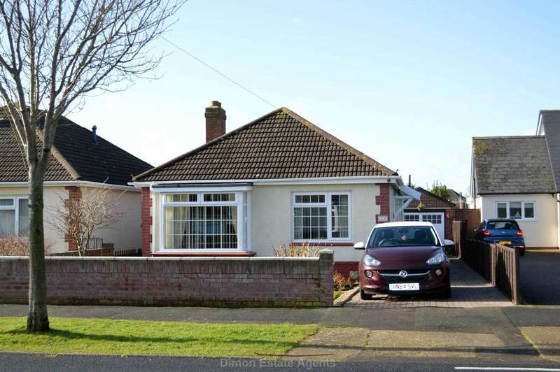 2 Bedrooms Detached Bungalow for sale in Braemar Road, Bridgemary