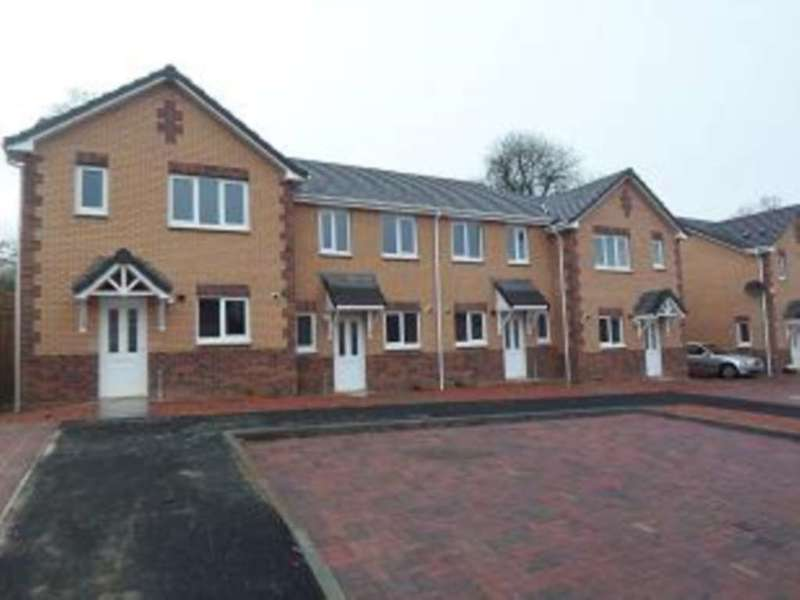 3 Bedrooms House for rent in Willow Drive, Johnstone