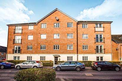 1 Bedroom Flat for sale in Tatham Road, Llanishen, Cardiff, Wales