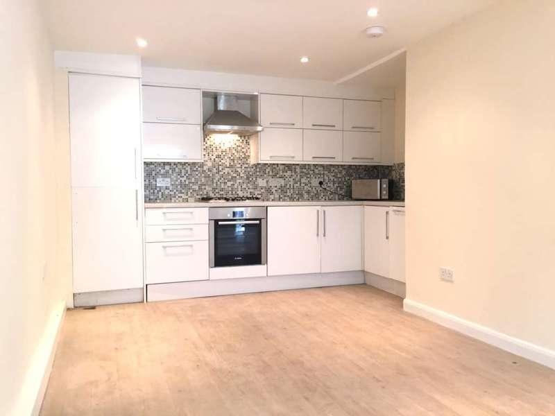 1 Bedroom Flat for sale in Upper Richmond Road West, London