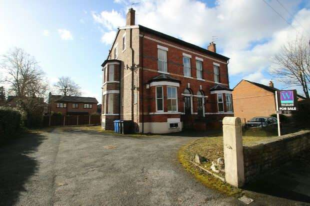 6 Bedrooms Unique Property for sale in Holmefield , Sale