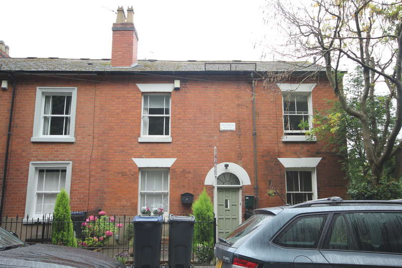 3 Bedrooms End Of Terrace House for rent in Ryland Road, Edgbaston, B15