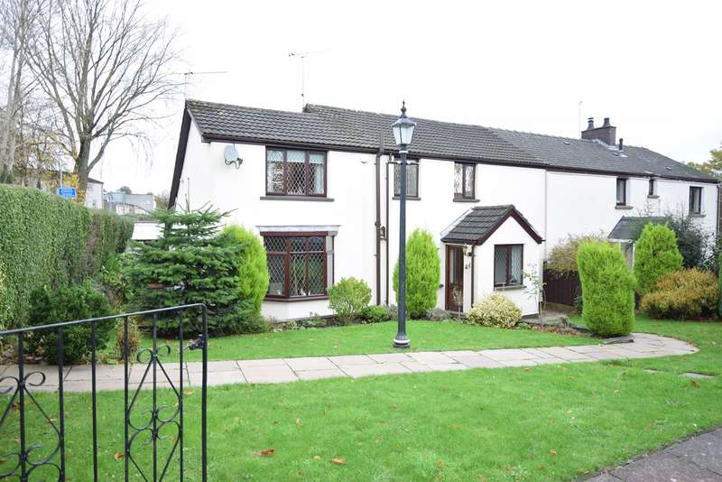 3 Bedrooms Cottage House for sale in Belle Vue Road, Cwmbran, NP44
