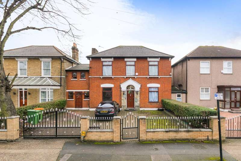 6 Bedrooms House for sale in Claremont Road, Forest Gate, E7