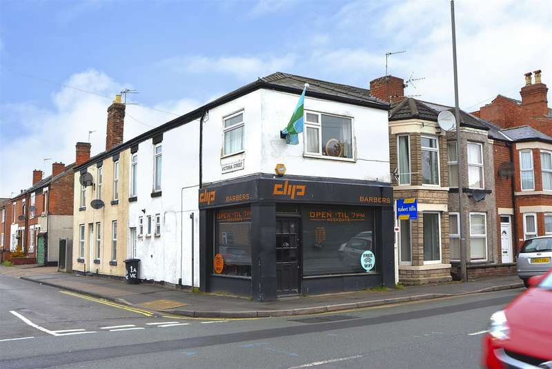Commercial Property for sale in Tamworth Road, Sawley