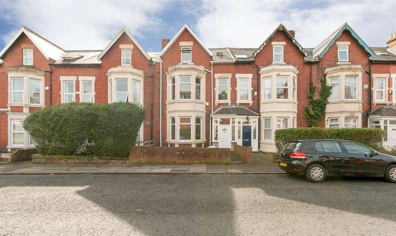 7 Bedrooms House for rent in Simonside Terrace, Heaton, Newcastle upon Tyne