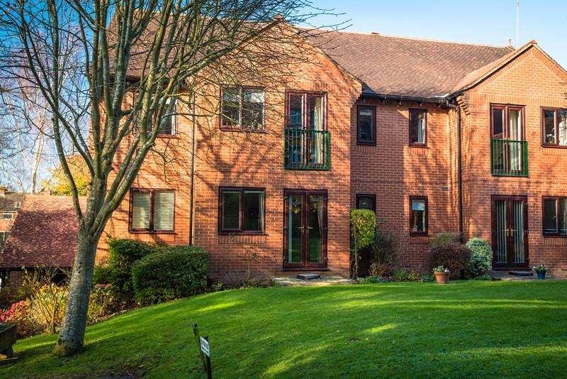 1 Bedroom Retirement Property for sale in London Road, Uckfield