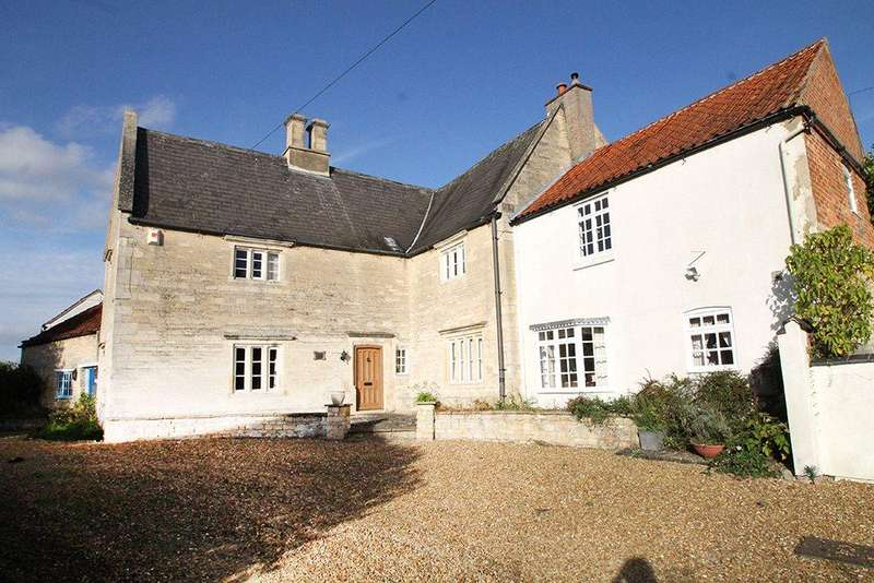 7 Bedrooms Detached House for sale in School Lane, Colsterworth, Grantham, Lincolnshire