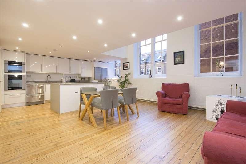2 Bedrooms Flat for sale in Bramshaw Road, London, E9