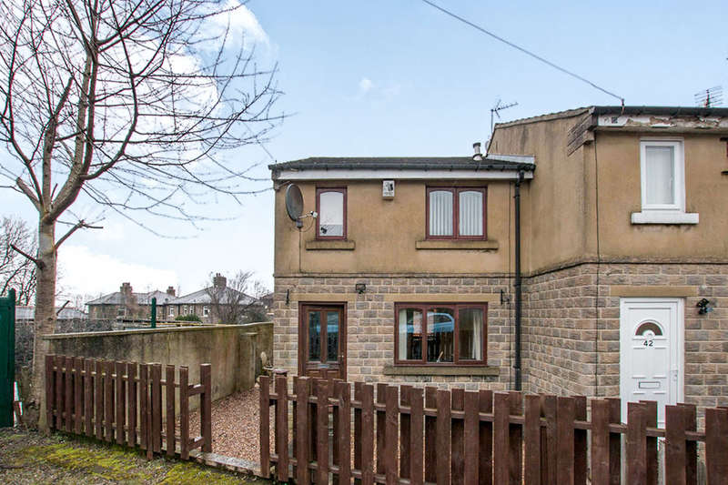 3 Bedrooms Property for rent in Deneside Terrace, Bradford, BD5