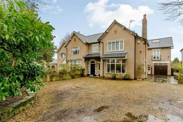 4 Bedrooms Semi Detached House for sale in Lockwood Avenue, Poulton-le-Fylde, Lancashire