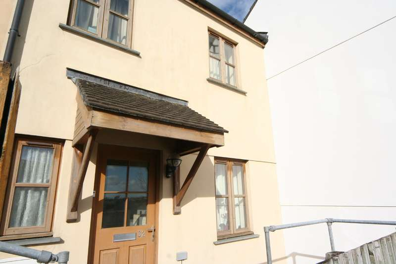 3 Bedrooms House Share for rent in Halbullock View, Gloweth, Truro