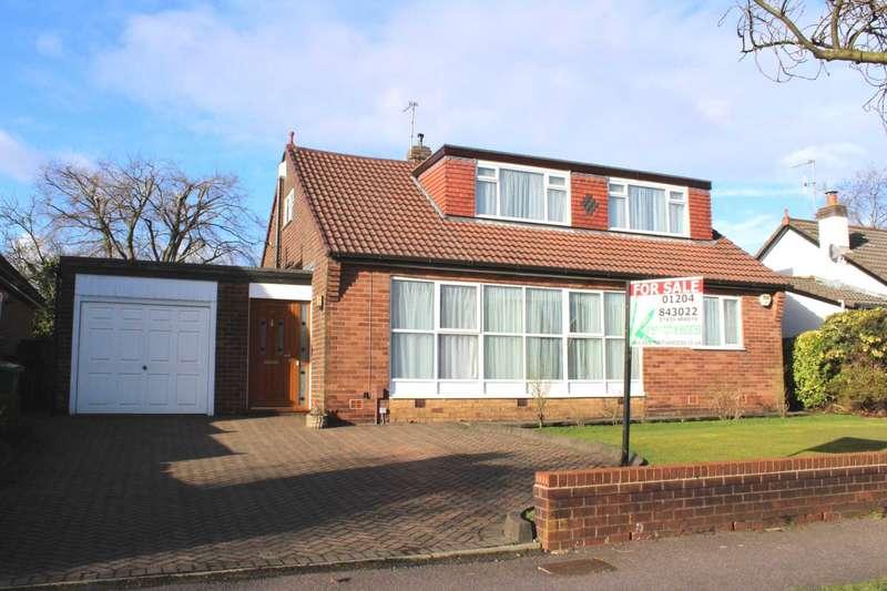 3 Bedrooms Detached House for sale in Oakwood Drive, Heaton