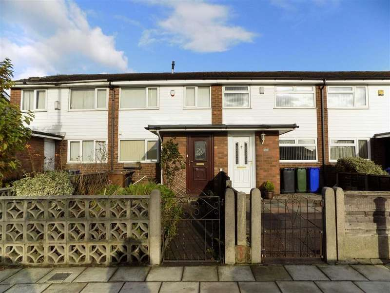 3 Bedrooms Terraced House for sale in Manchester Road, Droylsden, Manchester