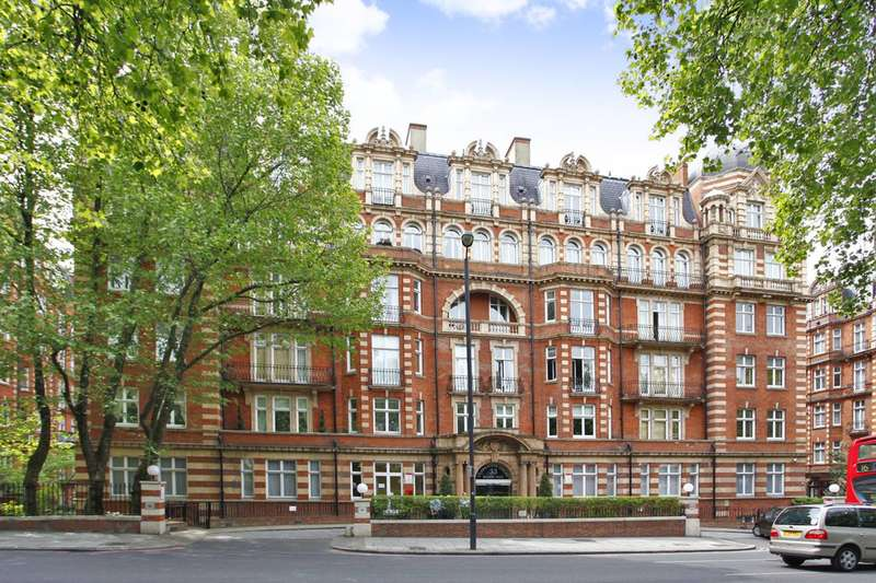 2 Bedrooms Flat for sale in Maida Vale, Maida Vale, W9