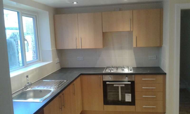 1 Bedroom Flat for rent in Ruby street, Saltburn