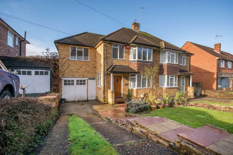 4 Bedrooms House for sale in Chapel View, Croydon, CR2