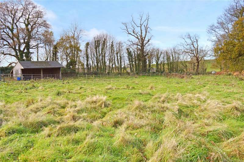 Land Commercial for sale in Montacute, Somerset, TA15