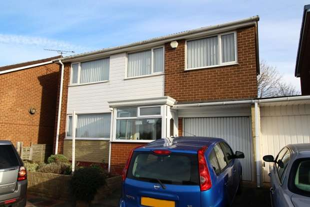 4 Bedrooms Detached House for sale in Saint Andrews Road, Redcar, Cleveland, TS11 8BD