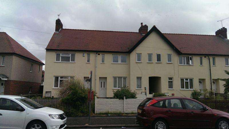 4 Bedrooms Terraced House for sale in FOR SALE 4 BED Black-A-Tree Road, Nuneaton, CV10 8AF