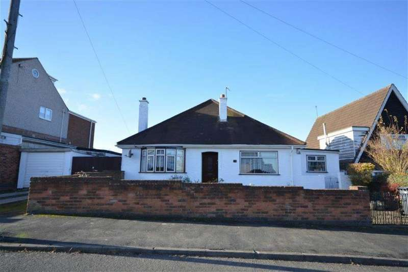 3 Bedrooms Detached Bungalow for sale in Orchard Street, Bedworth