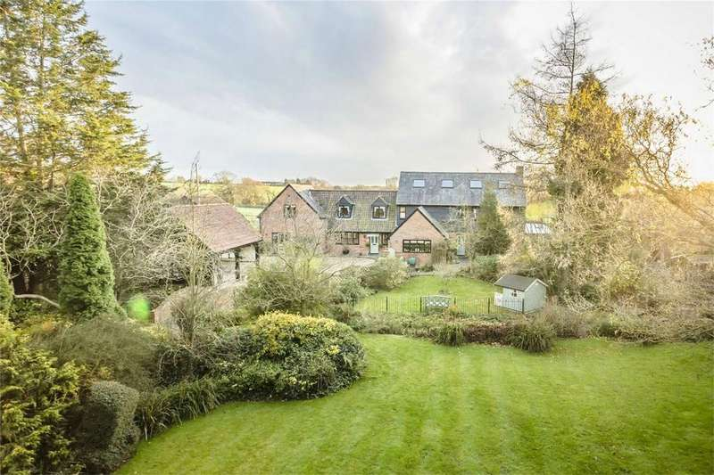 6 Bedrooms Detached House for sale in Pig Lane, BISHOP'S STORTFORD, Hertfordshire