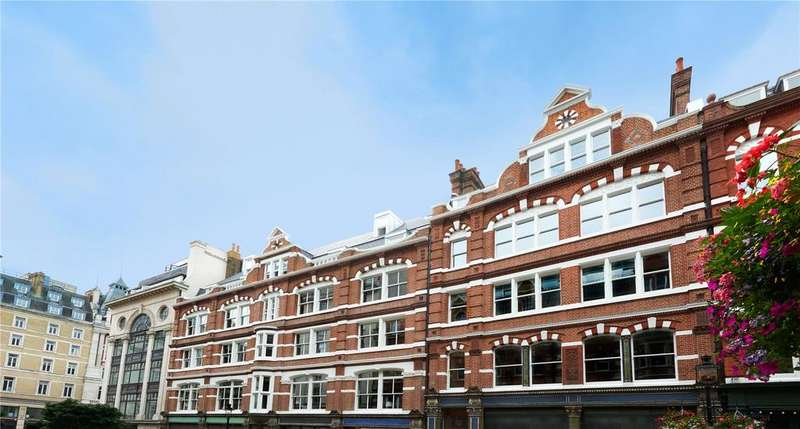 1 Bedroom Apartment Flat for sale in Southampton Street, London, WC2E