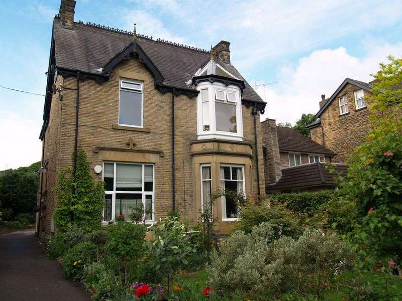 1 Bedroom Flat for sale in Flat 3, 37 Hastings Road, Millhouses, Sheffield S7