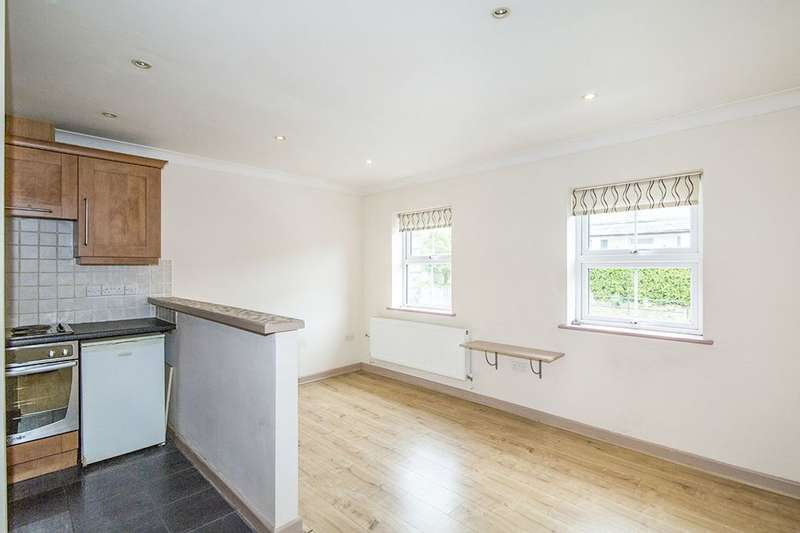 1 Bedroom Flat for rent in Fraddon, St. Columb, TR9