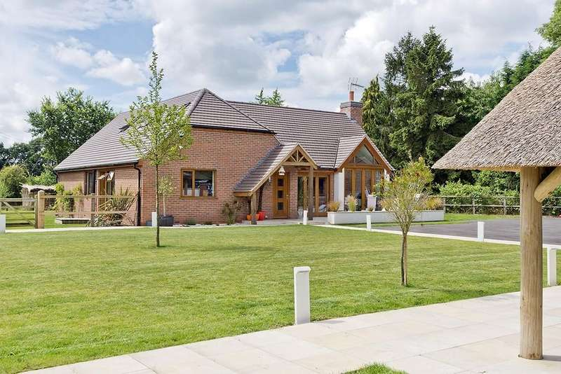 4 Bedrooms Detached House for sale in Kenilworth Road, Knowle