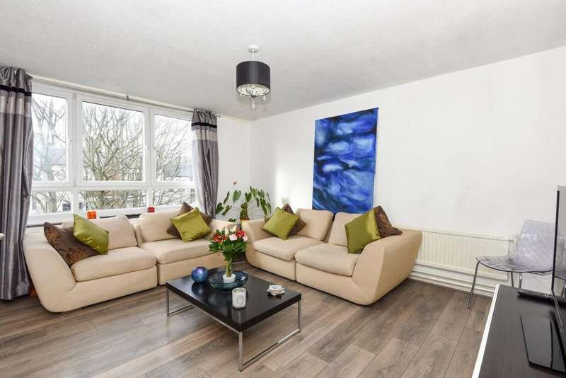 2 Bedrooms Flat for sale in Birkbeck Road, Crouch End