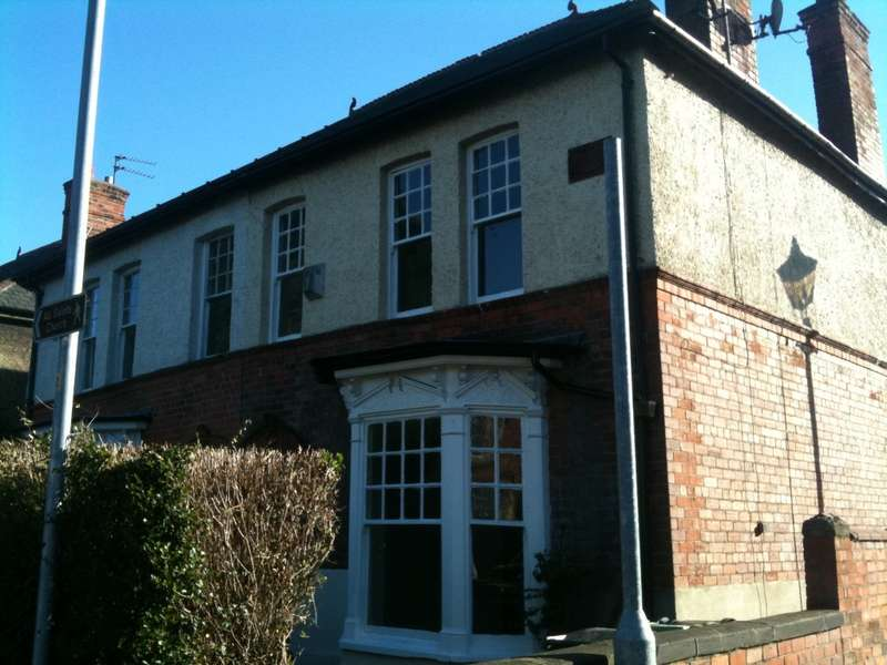 3 Bedrooms Semi Detached House for rent in Parnell Street, Gainsborough DN21