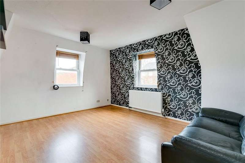 1 Bedroom Flat for sale in Clapham Park Road, Clapham, London