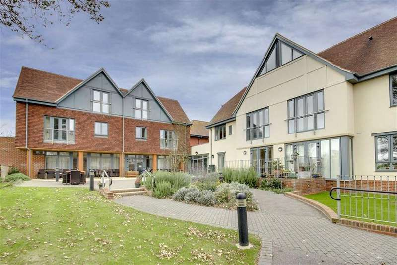 1 Bedroom Retirement Property for sale in Sutton Avenue, Seaford
