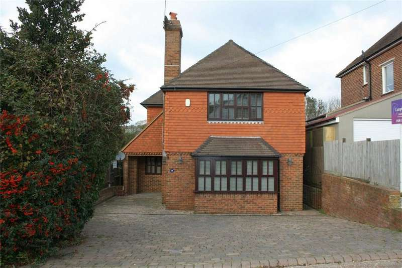 3 Bedrooms Detached House for sale in Cavendish Avenue, ST LEONARDS-ON-SEA, East Sussex