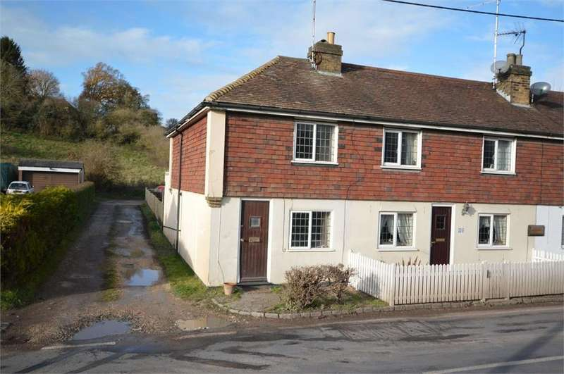 2 Bedrooms Semi Detached House for sale in Fawkham Green, Fawkham