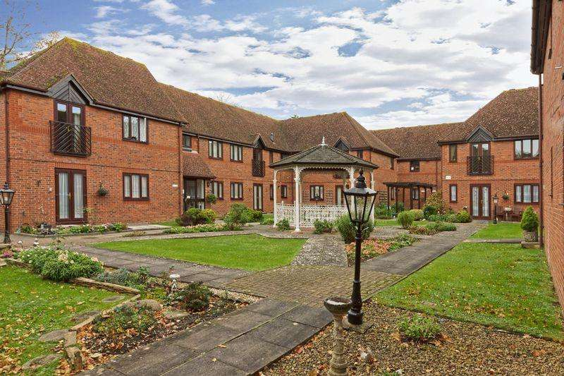 2 Bedrooms Retirement Property for sale in Offington Lane, Worthing