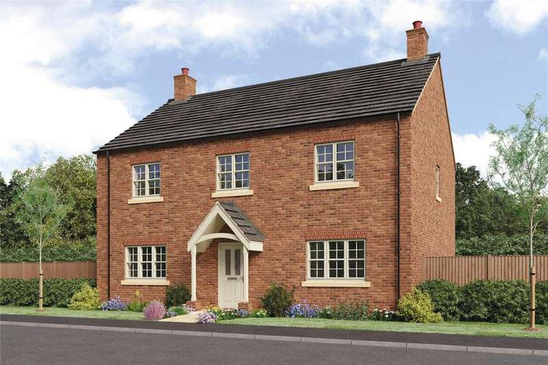 5 Bedrooms Detached House for sale in Oak Grange, Broad Marston Lane, Mickleton, Chipping Campden, GL55
