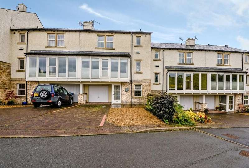 4 Bedrooms Town House for sale in Underscar, Ingleton