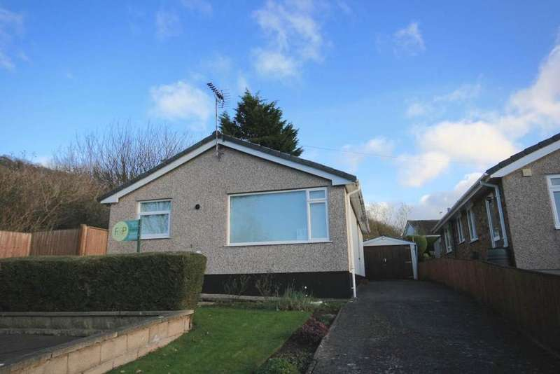 2 Bedrooms Detached Bungalow for sale in 14 Dolgoed, Llandudno Junction, LL31 9LH