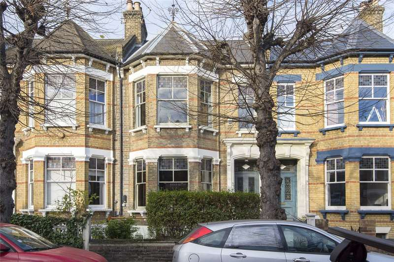 4 Bedrooms House for sale in Newick Road, London, E5