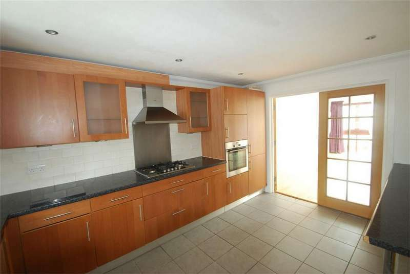 3 Bedrooms End Of Terrace House for sale in HARRIETSHAM