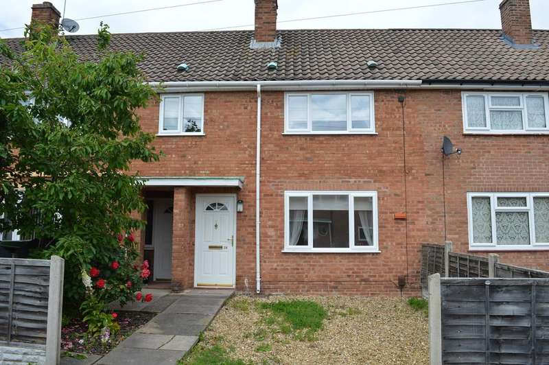 1 Bedroom House Share for rent in Dawley, Telford TF4