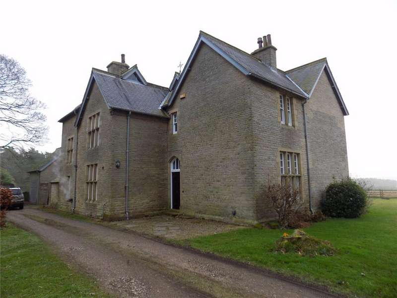 7 Bedrooms Detached House for rent in Shotley Bridge, Consett, County Durham, DH8