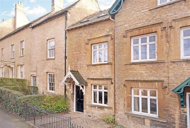 3 Bedrooms Terraced House for sale in New Street, Chipping Norton, Oxfordshire