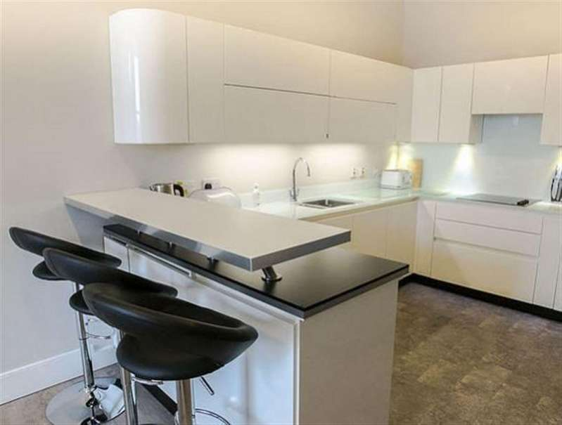5 Bedrooms Flat for rent in Thirlestane Road